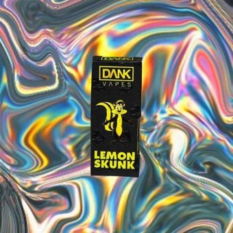 lemon skunk dank vapes