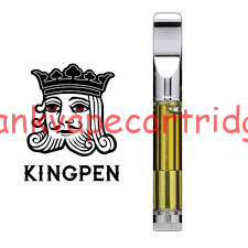 710 king pen three kings vape cartridge